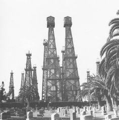 12 photos shot by Ansel Adams of Los Angeles - Curbed LA Long Beach California, California History, Hotel California, Southern California, Vintage California, Los Angeles County, Los Angeles California, Beach Photos, Cool Photos