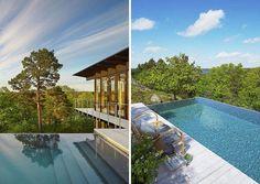 Ονειρεμένο σπίτι από έναν σουηδό αρχιτέκτονα |thetoc.gr