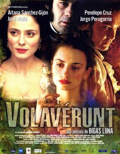 Обнаженная маха \ Volavérunt (1999)