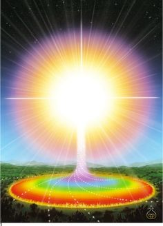 Rainbow Healing