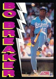 Kc Royals Baseball, American League, Sports Figures, Baseball Cards