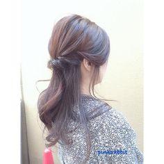 2016/11/04 06:55:07 kouichi.h501 おはようございます☆ ゆるりとハーフアップ🤗 寒い😷 #美容 #美容室 #美容師 #美容院 #ヘアアレンジ #ヘア #ヘアスタイル #ヘアカラー #ロングヘア #ハーフアップ #ヘアセット #hair #hairstyle #haircolor #hairarrange #hairstylist #hairfashion #hairdresser #hairsalon #hairstyles #hairstyling #山口県 #周南市 #フレンチカットグラン #hairdresser  #美容