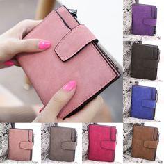 $4.64 (Buy here: https://alitems.com/g/1e8d114494ebda23ff8b16525dc3e8/?i=5&ulp=https%3A%2F%2Fwww.aliexpress.com%2Fitem%2FNew-Women-Wallets-Fashion-Scrub-Leather-Lady-S-Design-Card-Holder-Coin-Purse%2F32672374556.html ) New Women Wallets Fashion Scrub Leather Lady'S Design Card Holder Coin Purse for just $4.64