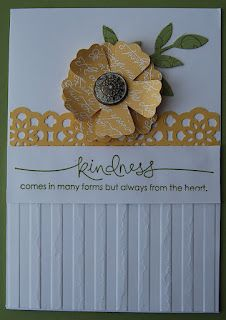 The Firefly Studio: A Little Kindness...