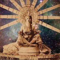 Image result for fortune teller vintage