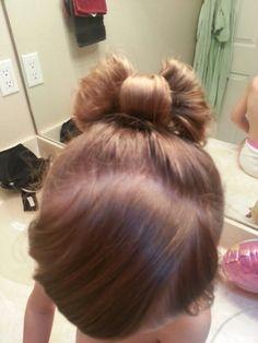 Little girl hair!  Hair Bow!