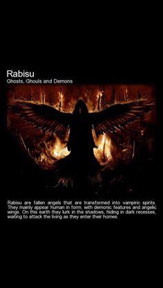 Rabisu