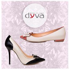 LE #SCARPE #PRIMAVERA/#ESTATE 2014 Le scarpe di tendenza per la primavera/estate 2014 sono varie e diversificate: sandali sportivi, ballerine, zeppe, tacchi a spillo...  Tu quale scarpa indosseresti?  #calzaturedyva #italianstyle