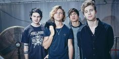 | 5 SECONDS OF SUMMER TO PLAY KNOTFEST 2017! | http://www.boybands.co.uk