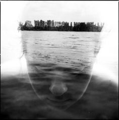 Florian Imgrund - double exposure