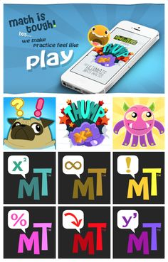 13 FREE (IAP) Apps From Mathtoons Media (free educational Android kids apps)