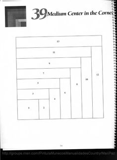 101 LogCabinBlocks - Aderita Rubio - Picasa Web Albums Log Cabin Quilts, Log Cabin Patchwork, Patchwork Quilt, Log Cabin Quilt Pattern, Log Cabins, Star Quilt Patterns, Patchwork Patterns, Pattern Blocks, Patch Quilt