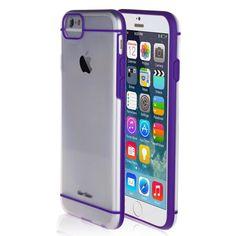 "iPhone 6 5.5"" Case - Bear Motion Premium PC-TPU Back Cover Case iPhone 6 Plus Ca #BearMotion"