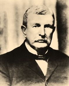 Benjamin Holt (1849 - 1920) ♦  American inventor who patented and manufactured the first practical crawler-type tread tractor.