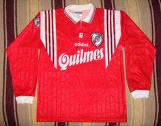 aa585cbc9 11 Best Argentinian Club Football Shirts Camisetas - Classic ...