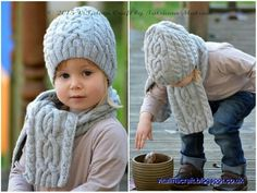 Craftsy: Cloudlet - free pattern; sizes toddler to adult