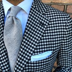 The Dressed Chest | Raddest Men's Fashion Looks On The Internet: http://www.raddestlooks.org