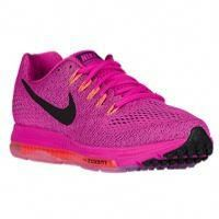 Womens Nike Zoom All Out Low running sneakers in hot pink  sneakers   runningshoes   75810555fa