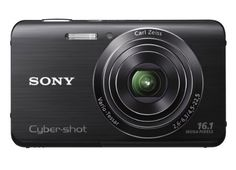 Sony Cyber-shot DSC-W650 16.1 MP Digital Camera with 5x Optical Zoom and 3.0-Inch LCD (Black) (2012 Model) at http://suliaszone.com/sony-cyber-shot-dsc-w650-16-1-mp-digital-camera-with-5x-optical-zoom-and-3-0-inch-lcd-black-2012-model-2/