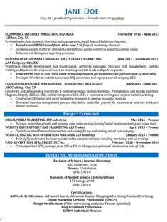 Resume Examples Online Pinetta Giselle On Resume Examples No Experience  Pinterest .
