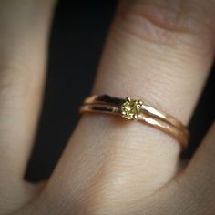 Yellow Diamond $500.00
