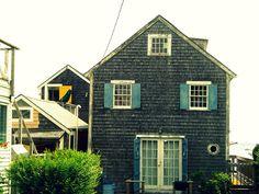 cape cod summer house