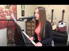 Sia - Chandelier - Connie Talbot cover | My Song | Pinterest ...