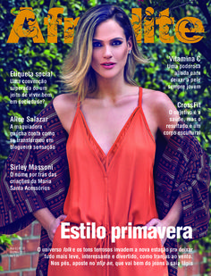 Edição Nº31 Confira nossa revista online. É só acessar o link da imagem... Boa leitura! #revistaafrodite #revista #capas #edições #beleza #moda #estilodevida #saude #culinaria #negocios #cuidados #pele #unhas #maquiagem #corpo #pinterest