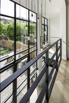 Modern House Design, The Hamptons, Indoor Outdoor, Extensions, Basement, Presentation, Stairs, Loft, Flooring