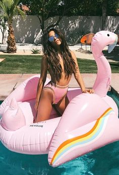 The Coolest Pool Floats For Summer