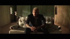 """Chris Brown's new """"Don't Judge Me"""" video features Palm Springs' windmills. Is he making some kind of eco statement?"""