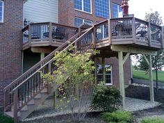 Hawthorn Woods, IL Deck Builder