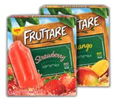 This taste Good? Got the strawberry one and the frozen fruit one(Banana)   FRUITTARE