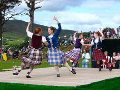 Sehenswürdigkeiten Schottland: Die Highlands, Wiege der schottischen Kultur