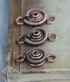 One of my favorite images from the book Spiral Swirl by Cindy Wimmer