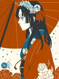 Gintama. Soyo hime
