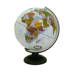 I had a Globe growing up and LOVED it because I'm a nerd like that.