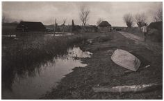 Twixt Land and Water [Plate XXXVI from the album, 'Life and Landscape on the Norfolk Broads'], 1886  Peter Henry Emerson (1856-1936)