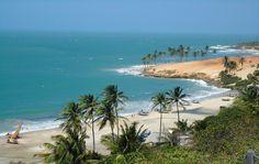 Cumbuco, Ceará