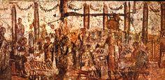 fresco pompeii market - Google zoeken