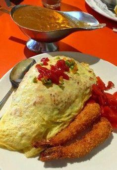 Western Omelet Easy Paleo recipe