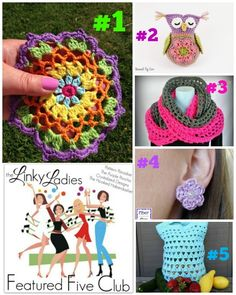 The Linky Ladies – Community Link Party #3 | The Purple Poncho
