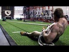 Fun Strongman Workout (Tires, Farmer's Walk, Rope Pulls) | Furious Pete - #Fitness - http://vidfanatic.com/fun-strongman-workout-tires-farmers-walk-rope-pulls-furious-pete/