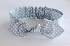 Hey, I found this really awesome Etsy listing at https://www.etsy.com/listing/255627724/gray-baby-bow-baby-girl-headband-top