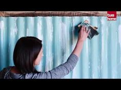 Tjhoko Paint - Chalk painting a weathered headboard - YouTube Chalk Painting, Youtube, Inspiration, Biblical Inspiration, Chalk Paint, Youtubers, Chalk Drawings, Inspirational, Youtube Movies
