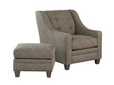 Smith Brothers 203 Chair SB203-30