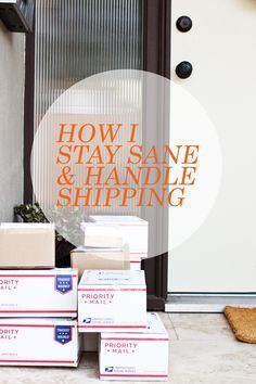 how to start a shipping business