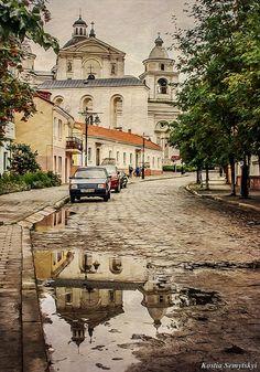 Стар. город, Луцк, Волынская область, Украина