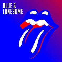CD Blue & Lonesome (Album) -- Rolling Stones