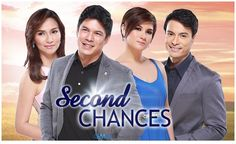 Second Chances February 12, 2015   Watch Second Chances Feb 12, 2015 GMA 7 Replay   Second Chances 021215 GMA Pinoy TV FREE Live Stream FULL Video